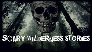 SCARY STORY - Episode 40 - 5 Scary Wilderness Stories