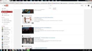 Come creare la tua tv personale su youtube