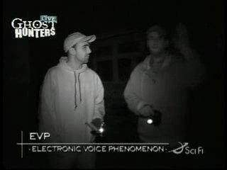 Ghost Hunters Halloween Live 2007 Part 14