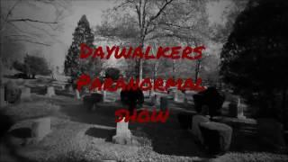 Daywalkers Paranormal Investigations - Father Evil Commercial