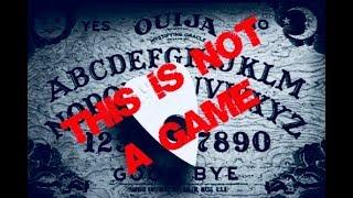 Real HAUNTED House | OUIJA Board Gone Wrong? | Something EVIL Claims To Be God!