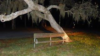 HAUNTED BAYPORT (SPIRITS COMMUNICATE AND TURN LIGHTS ON AND OFF)