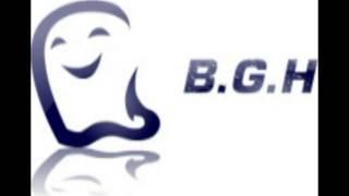 Banbridge ghost hunters EVP G MILL