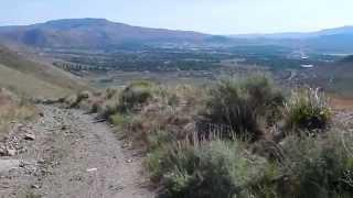"Kings Canyon Nevada - Part 6 ""Into The Wilderness"""