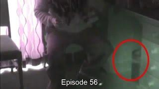 Best PARANORMAL Activity Videos Caught On Tape | Real Ghost Footage - DorsetGhost