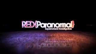 Red Paranormal Welcome to our Channel