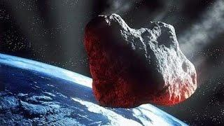Asteroid to fly between Earth, moon