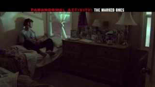 Paranormal Activity: The Marked Ones - No Escape