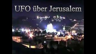 Hoax? - UFO über Jerusalem