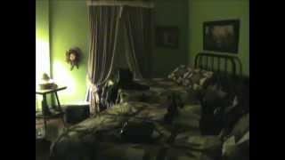 Miss Molly's Haunted Hotel Halloween 2011