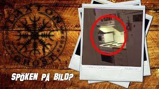 Spöken På Bild - S2 Del 6 - Lampan tänds av sig själv - LaxTon Spökjägare