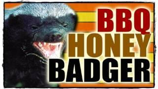 BBQ Honey Badger Recipe | How to Cook Honey Badger