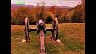 Elite Paranormal Society - EVP from Revolutionary War Cemetery