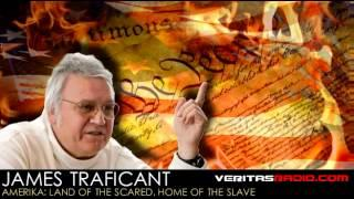 Veritas Radio - R.I.P. Jim Traficant - A Final Warning to All Americans