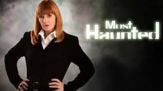 [Documentaire] Les dossiers du paranormal: Fantôme dans Most Haunted