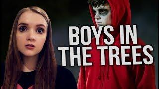 Boys in the Trees (2016) Review