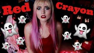 RED CRAYON | SCARY URBAN LEGEND