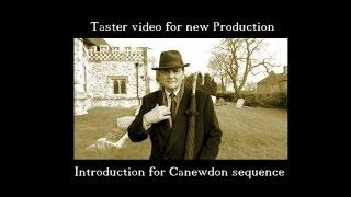 NEW TASTER FOR CANEWDON AND DOCUMENTARY INTO ESSEX WITCHES