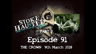 EPISODE 91 THE CROWN PART 2 HAVING FUN INVESTIGATION