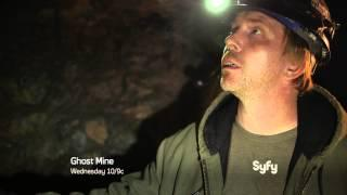 "Ghost Mine: ""Passageway to the Unknown"" Preview 
