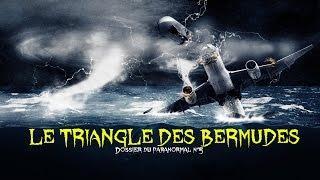 Dossier du Paranormal N*5 LE TRIANGLE DES BERMUDES [FR]
