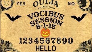 Vocibus Ghost Box Session 8-1-15