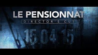 Chasseurs de Fantômes RIP #Le pensionnat Director's cut - Trailer
