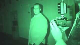 Real Ghost Documentary - Old Haunted Prison - Pentridge Prison Australia Evil demonic spirits