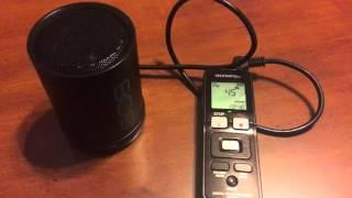 EVP Session in home office on 12/31/15