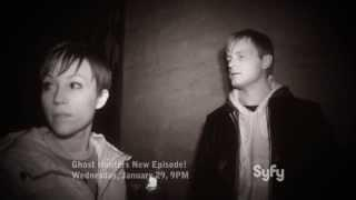 Ghost Hunters says farewell to a TAPS member. New Episode 1/29