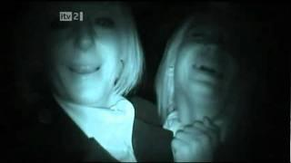Ghost Hunting With ... Girls Aloud Pt. 3