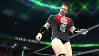 wwe Money In The Bank Ladder Match 2016
