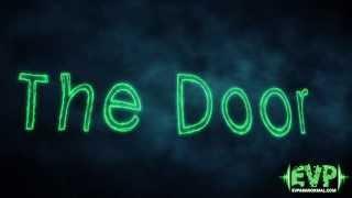 Hill View Manor - The Door