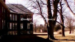 Randolph County Infirmary By Seek the Truth Para Productions
