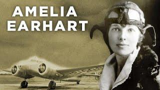 In Search Of S01E15 Amelia Earhart