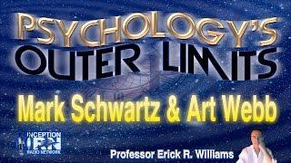 Mark Schwartz & Art Webb - The Cerebral Truth - Psychology's Outer Limits