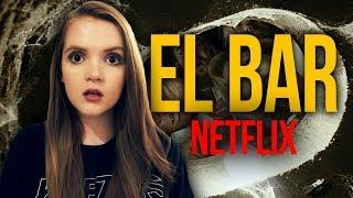 El Bar (2017) NETFLIX MOVIE REVIEW