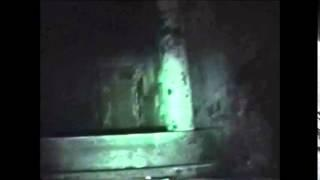 Mist Captured At Ohio State Reformatory By Into The AfterLife Paranormal