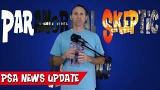 PSA News Update -  Ryan Buell's Arrest