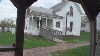 Villisca: A Haunting in Iowa (Teaser Trailer)