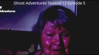 Ghost Adventures Season 13 Episode 5 - Dorothea Puente Murder House