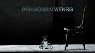 Watch Paranormal Witness Season 5 Episode 11 | Full Online [hd]