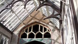 Paranormal Britain- Series 1- Episode 1- Alton Towers