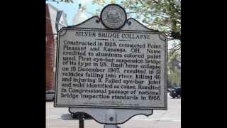 The Silver Bridge Collapse - EVP Session