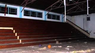 Abandoned Coalmont School - EVP Sessions