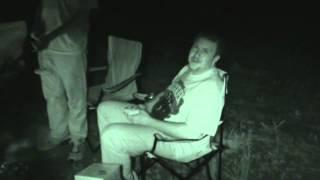 Bigfoot Hunt Outtakes