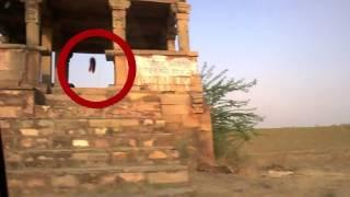 GHOST CAUGHT ON CAMERA IN OLD REST HOUSE?Scary Ghost filmed during my visit Scary Videos