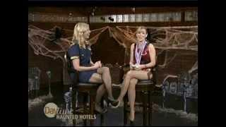 Haunted Hotels-Daytime TV Show