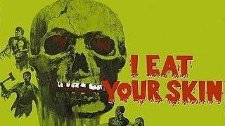 I EAT YOUR SKIN (1964), Movie Review
