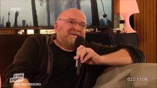 Die Geisterjäger - Tom Pedall im Talk vom 24.09.2018 - #geisterjäger #ghosthunter